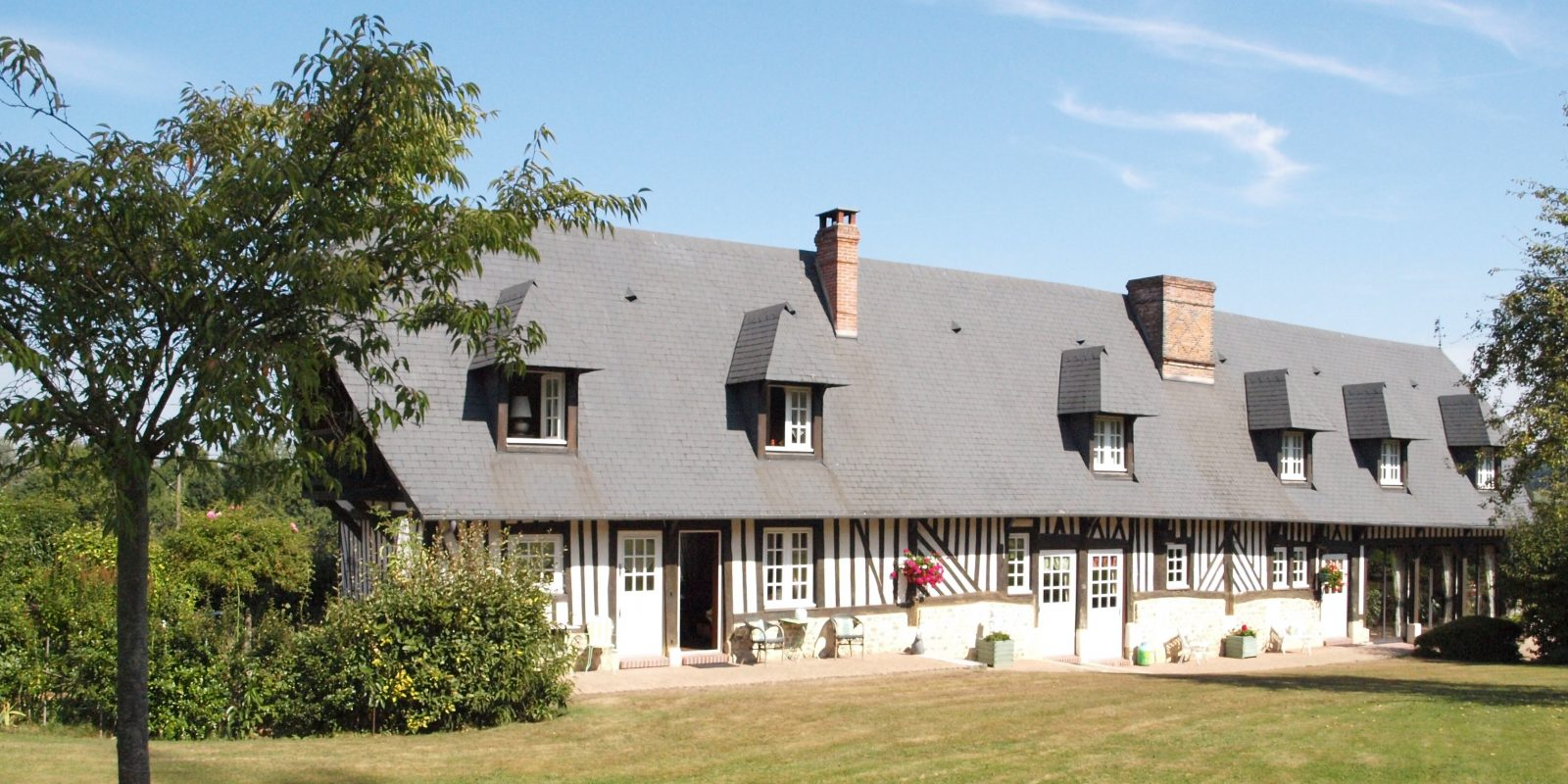 Vente Maison Normandie Agence De La Risle
